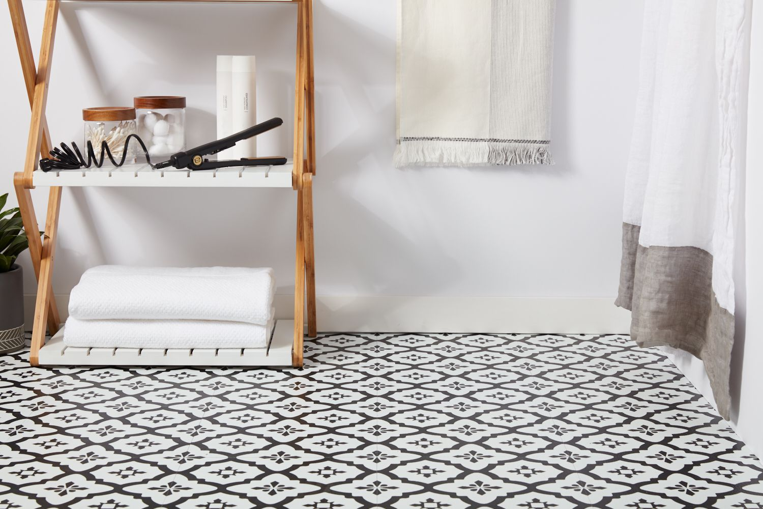 Self Adhesive Vinyl Floor Tiles Pros And Cons