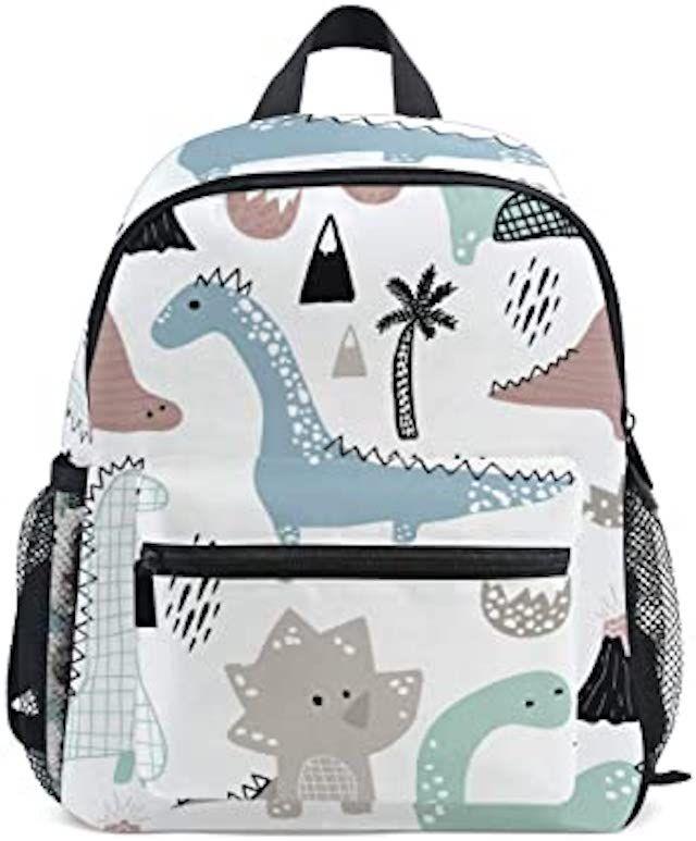 Orezi Dinosaur Toddler Backpack