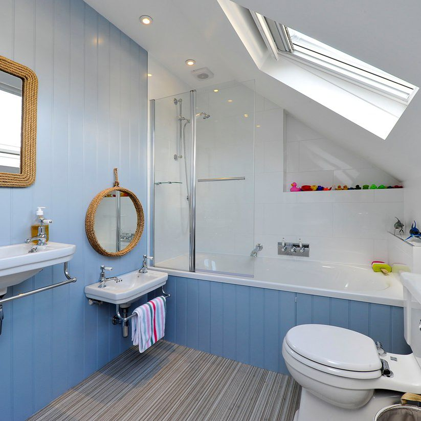 14 Creative Kids Bathroom Decor Ideas, Kids Bathroom Pictures