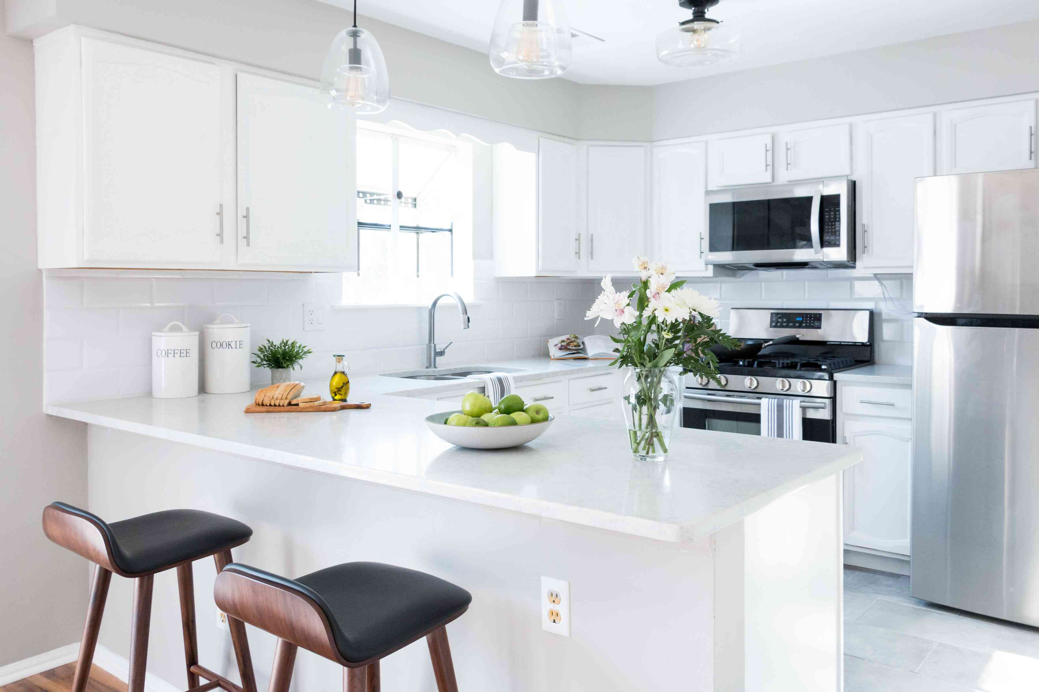 Scandinavian Kitchens For Your Inspiration