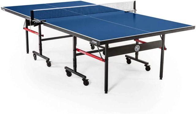 STIGA Advantage Professional Table Tennis Table