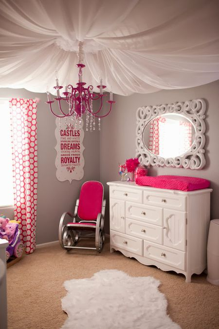. 21 Dream Bedroom Ideas for Girls
