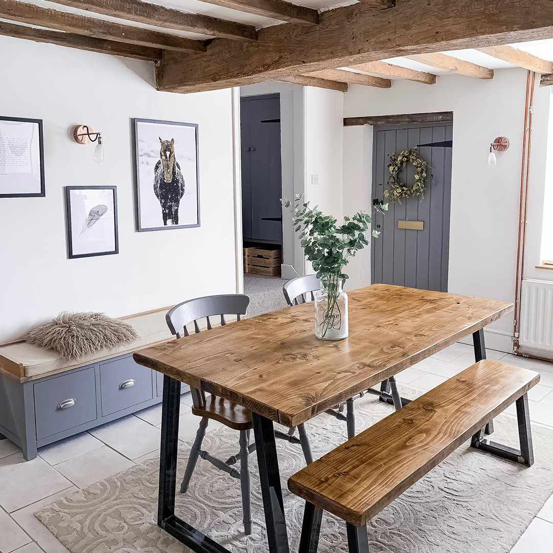 What Is Rustic Design