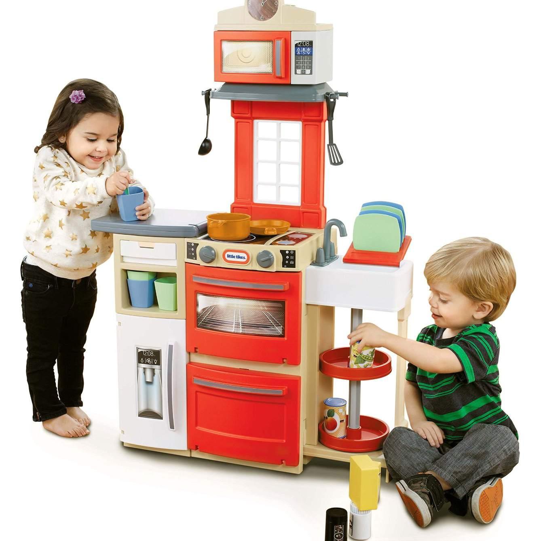 Kitchen Little: 11 Best Kids Kitchen Sets