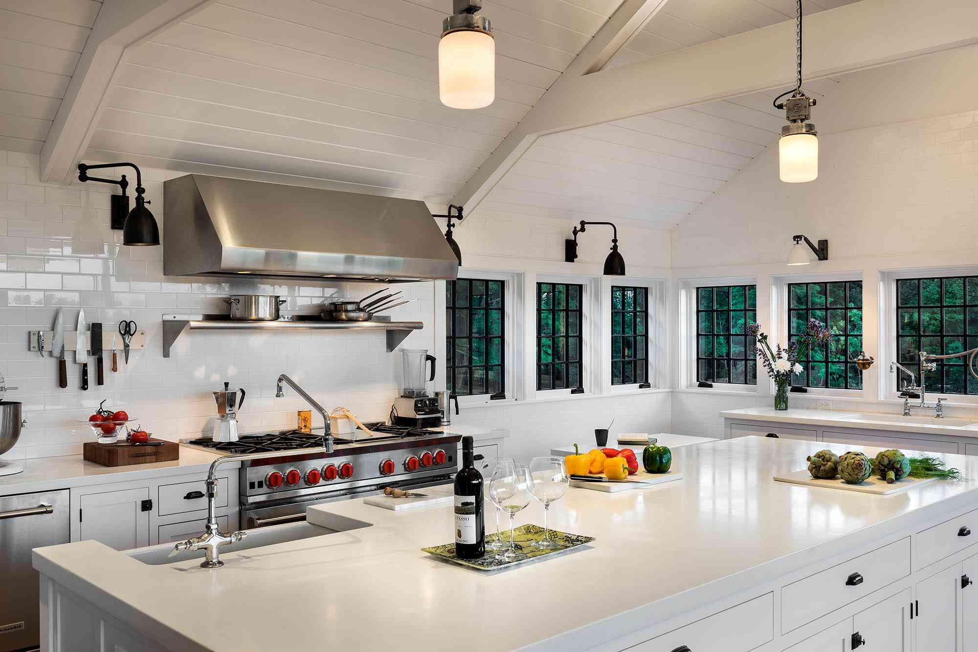 Industrial-Nautical-Farmhouse-kitchen