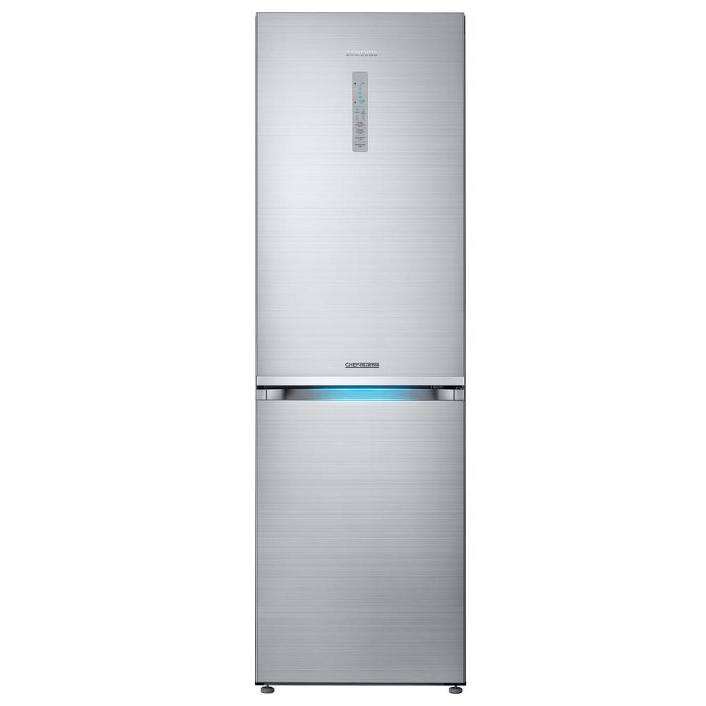 Best High End Samsung Chef Collection Bottom Freezer Refrigerator