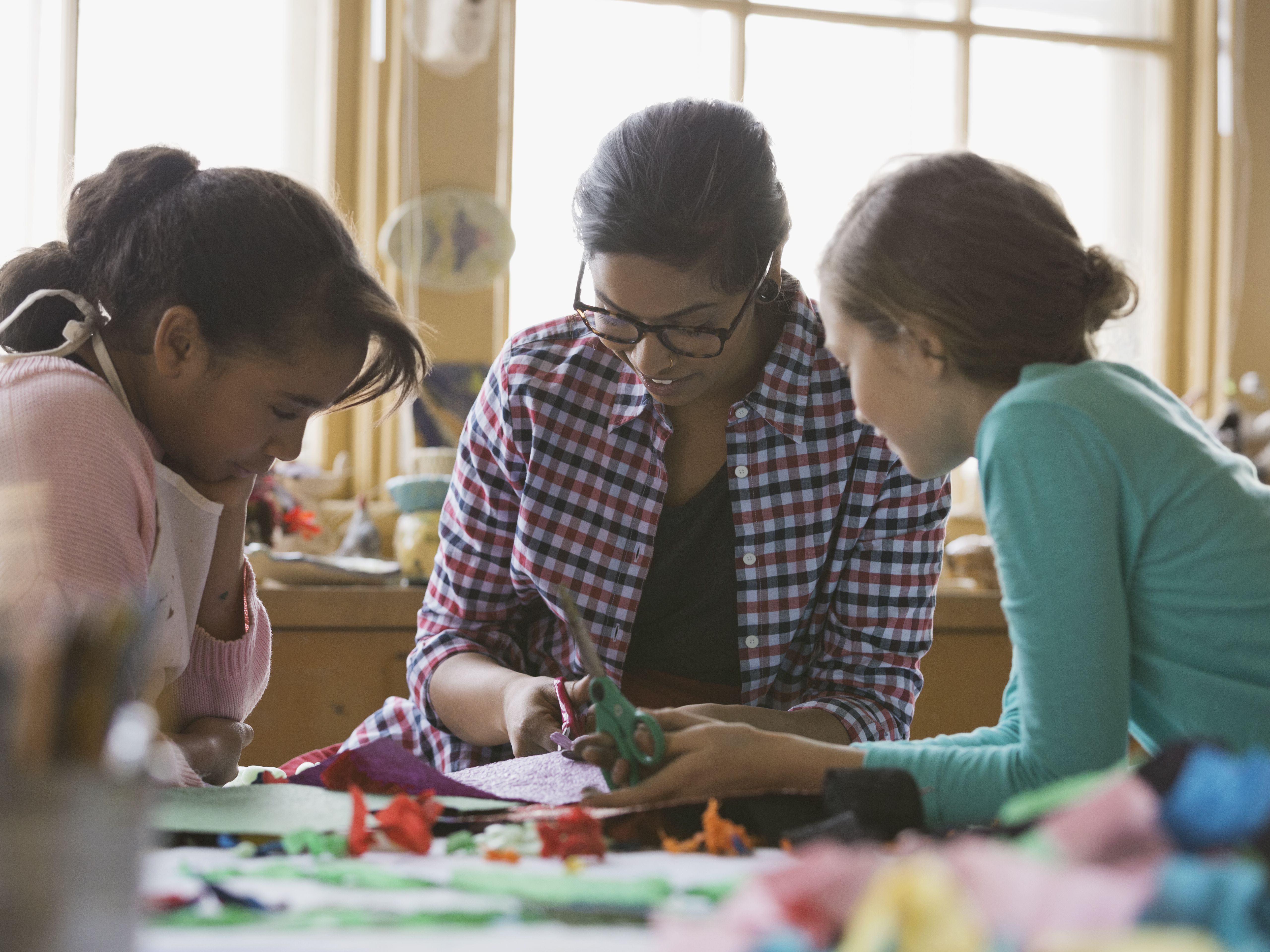 The 8 Best Craft Kits For Tweens In 2019