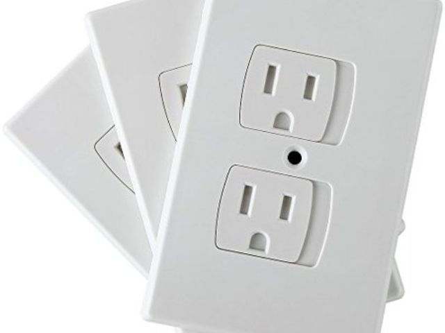 The 7 Best Outlet Covers Of 2020