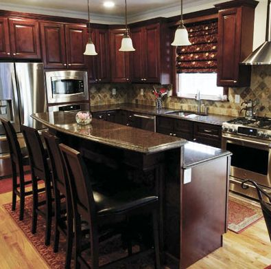 Cost Of Kitchen Cabinets Examples