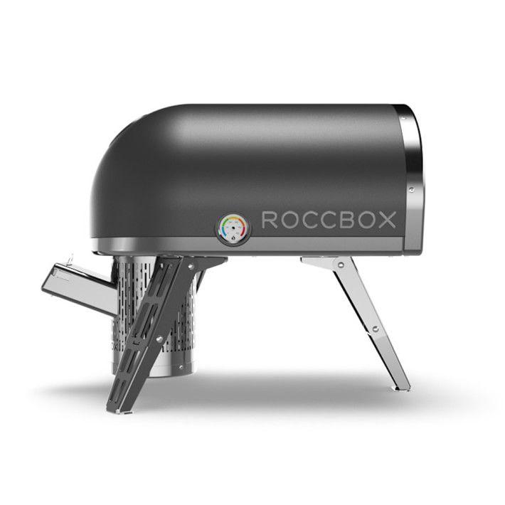 Roccbox pizza oven