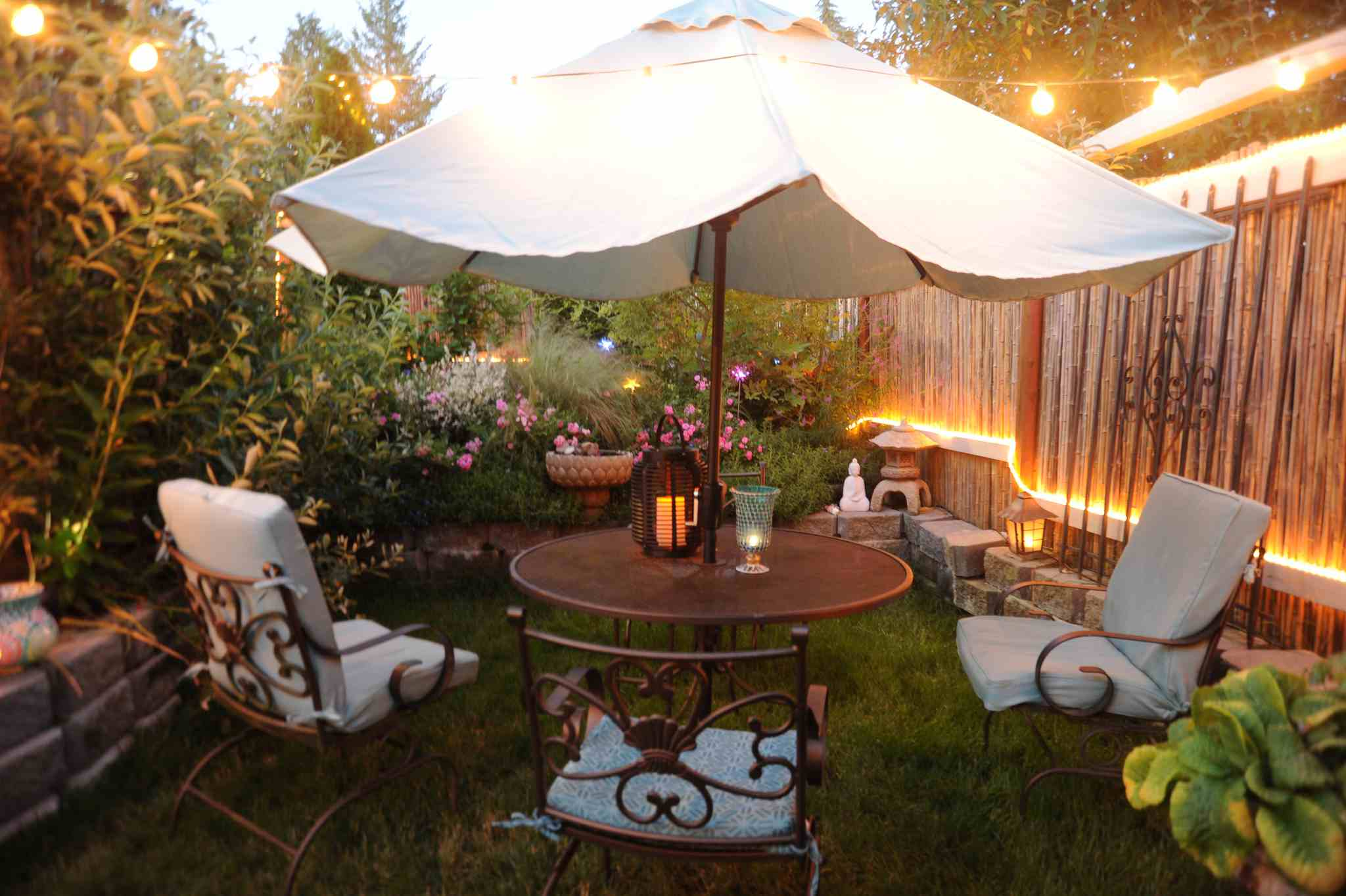 Stupendous 15 Shade Ideas For Your Outdoor Space Evergreenethics Interior Chair Design Evergreenethicsorg
