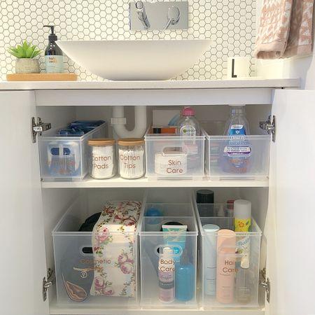 Pleasant 20 Creative Bathroom Organizing Ideas Home Interior And Landscaping Fragforummapetitesourisinfo