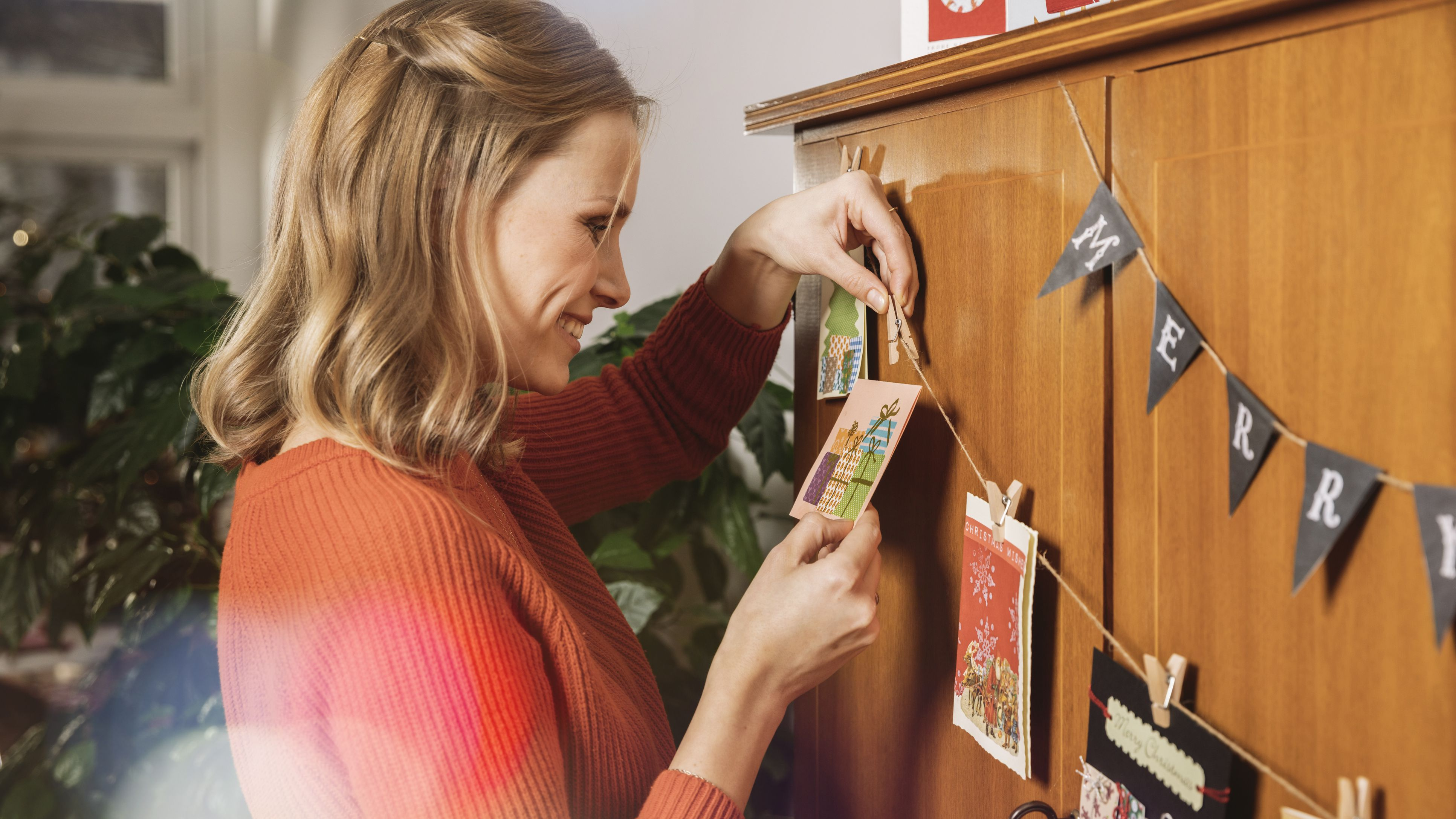 Holiday Card Etiquette Tips