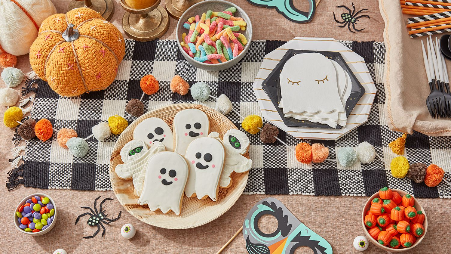 27 Halloween Party Game Ideas for All Ages