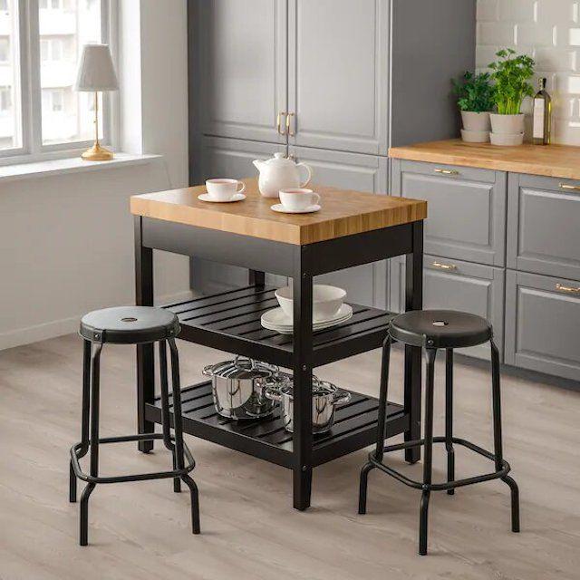 IKEA Vadholma Kitchen Island