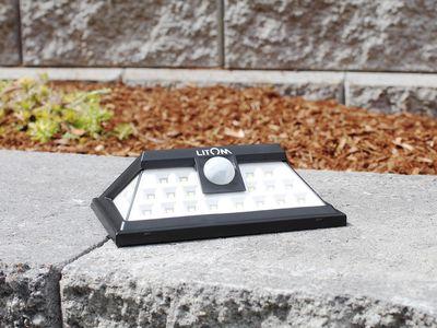 Litom Original Solar Lights Outdoor