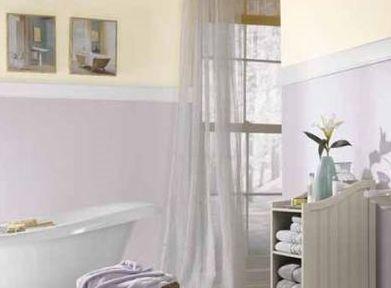 diseño de baño principal femenino