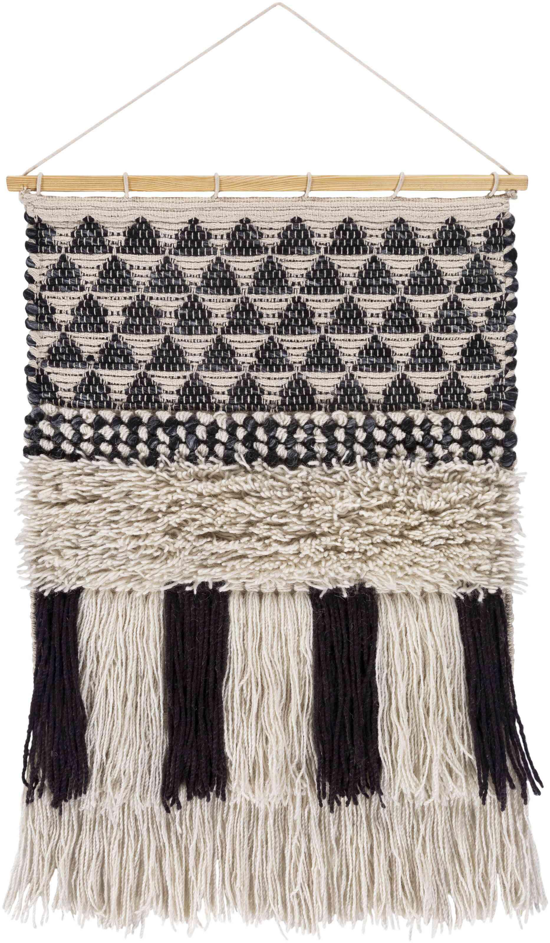 Dakota Fields Feickert Wool Wall Hanging