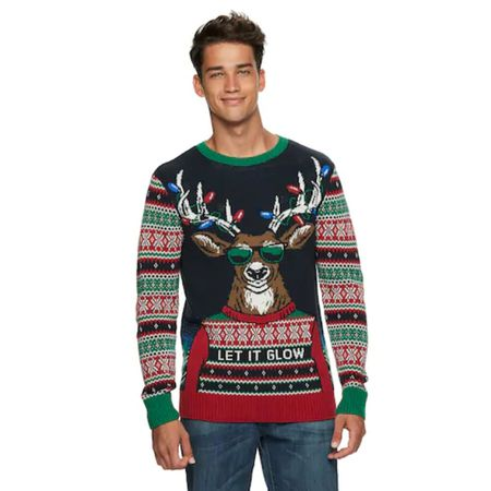 The 10 Best Ugly Christmas Sweaters to Buy in 2018