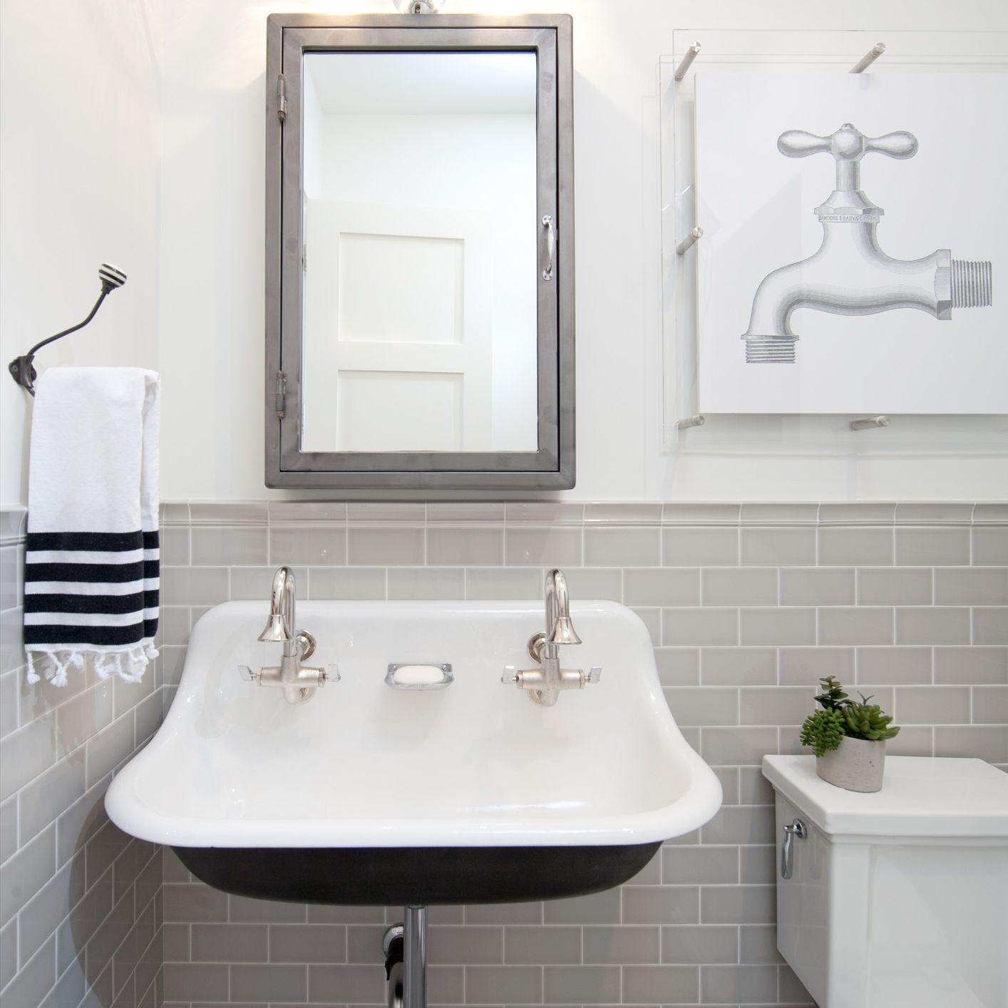 boys neutral bathroom