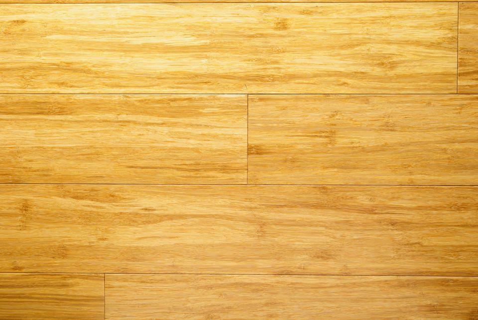 bamboo floor planks