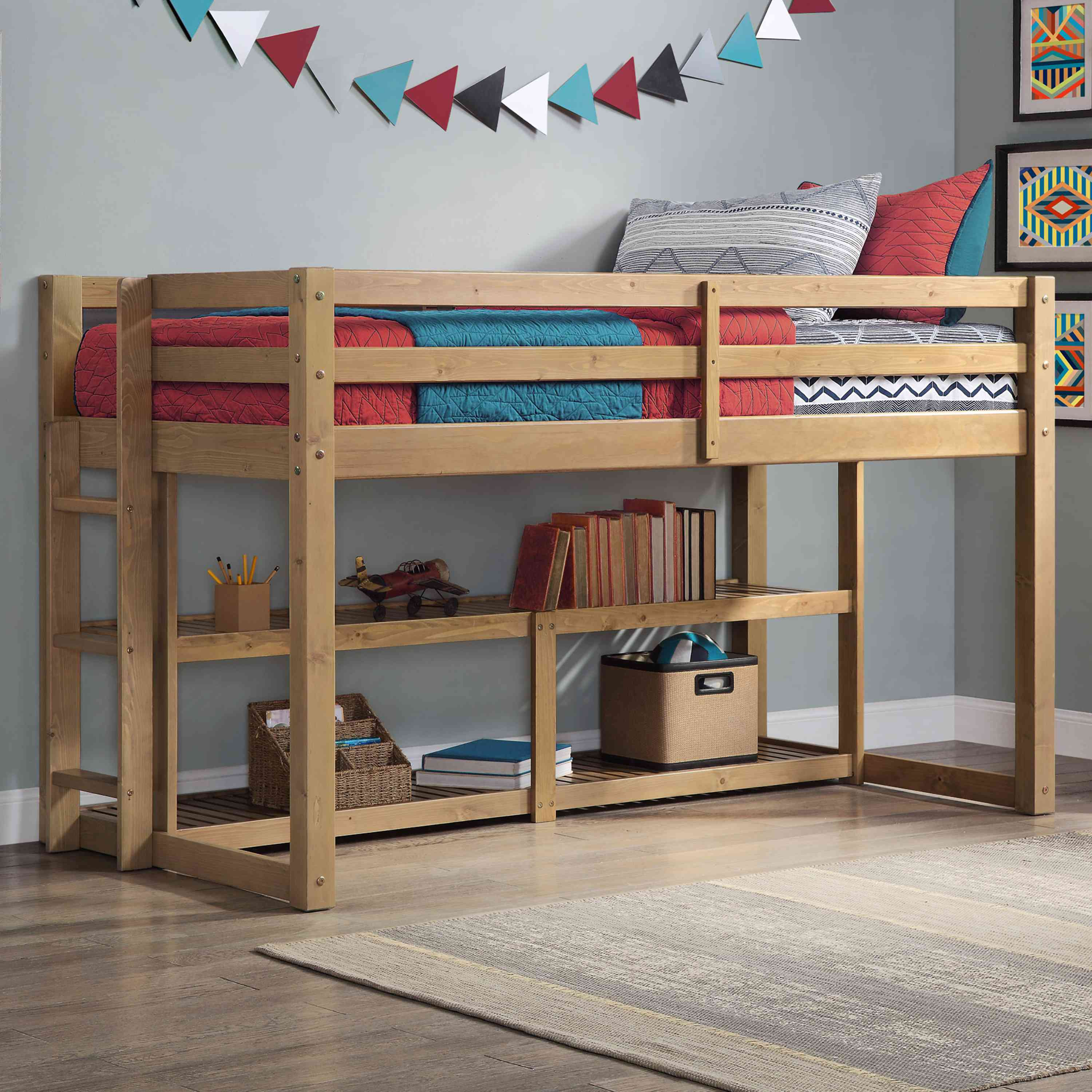 The 9 Best Loft Beds Of 2021