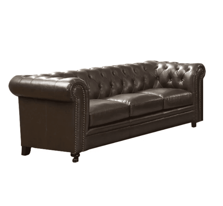 Excellent The 7 Best Leather Sofas Of 2019 Creativecarmelina Interior Chair Design Creativecarmelinacom