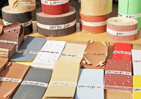 Understanding Sandpaper Grit