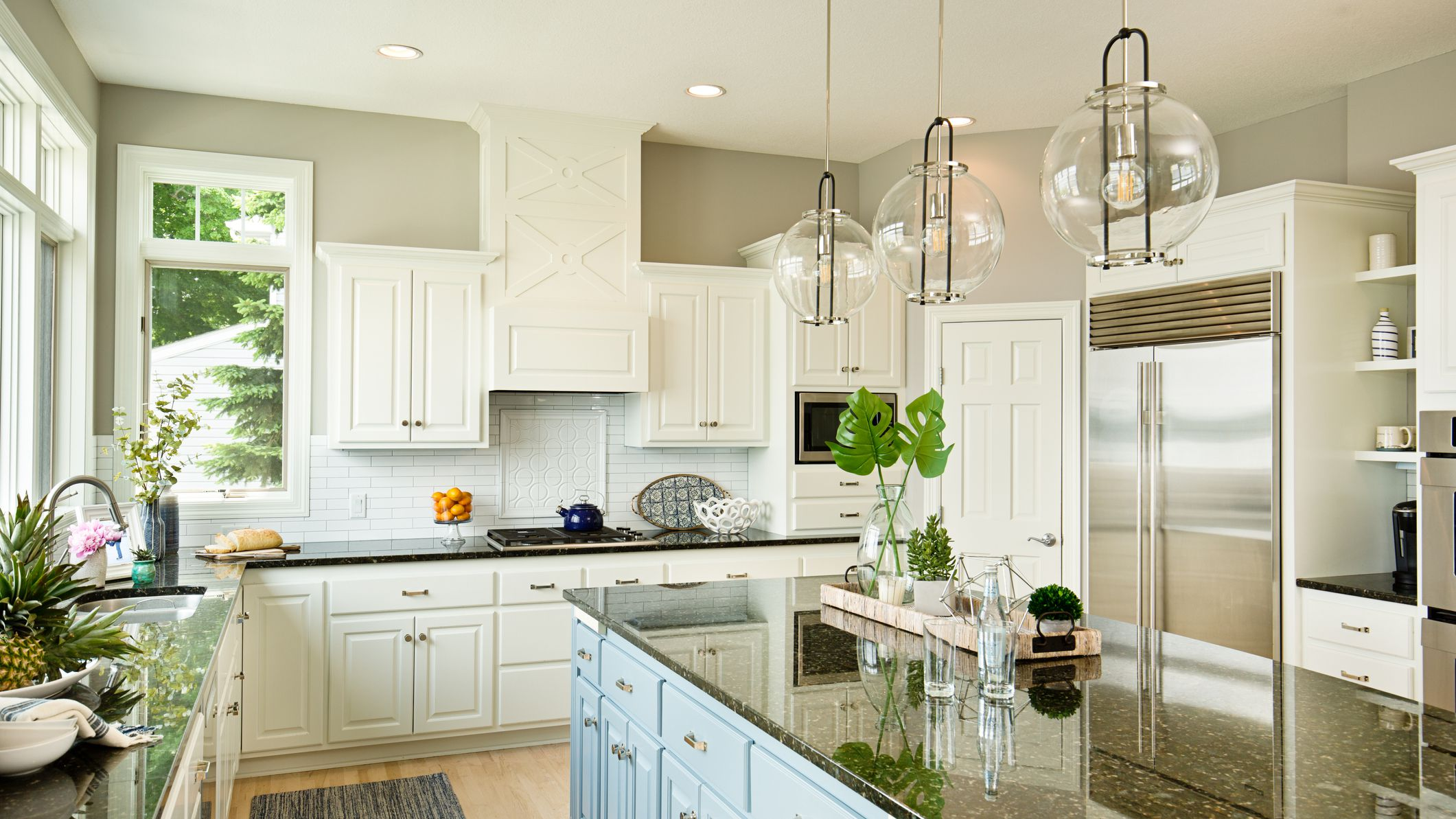 Basics of the 9 by 9 Kitchen Remodel Cost Standard