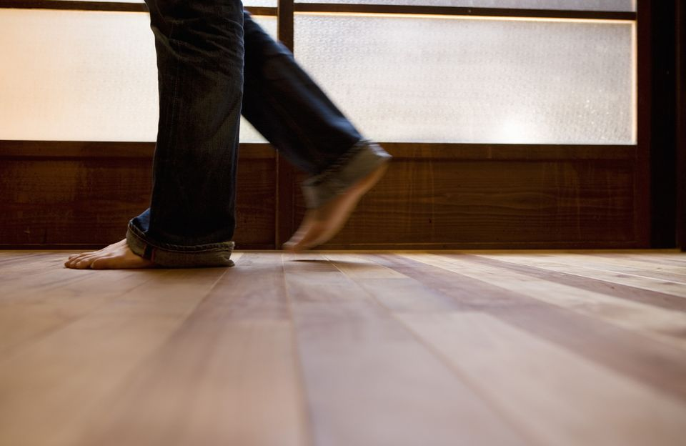 How To Fix Squeaky Floors In Your Home