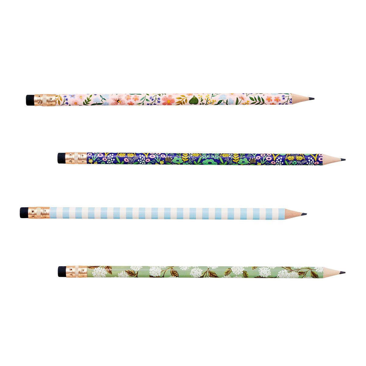 Meadow Writing Pencils