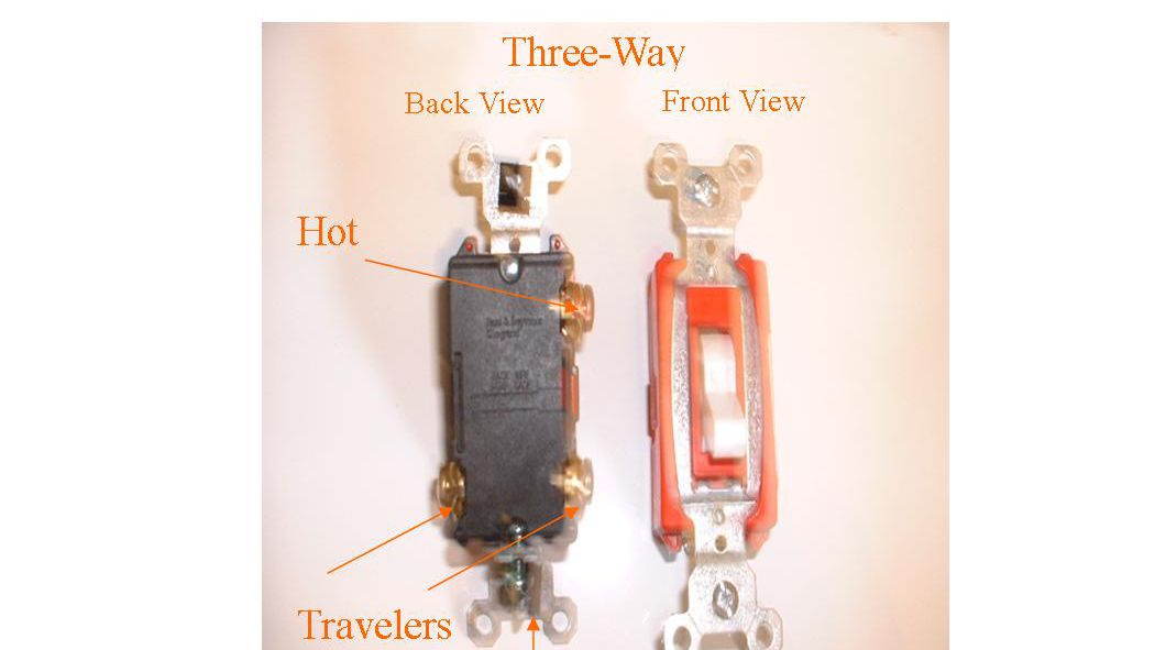 Understanding Three Way Electrical Switches