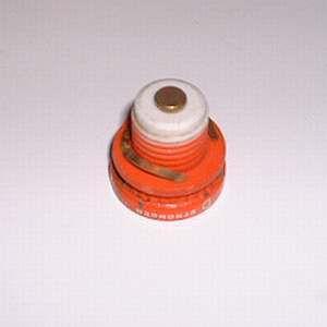 Tamper-proof Plug Fuse