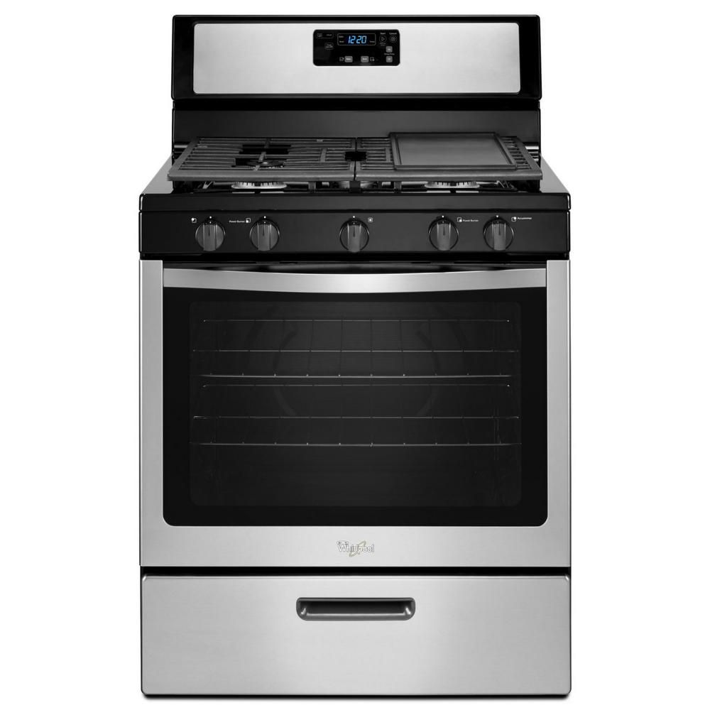 The 8 Best Gas Ranges Of 2019