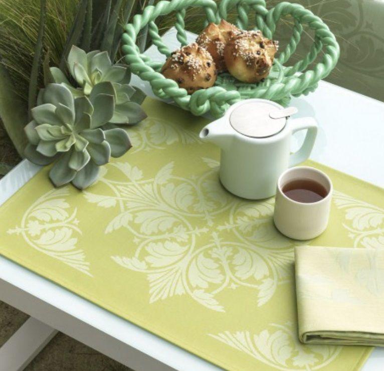 sage in kitchen design and decor