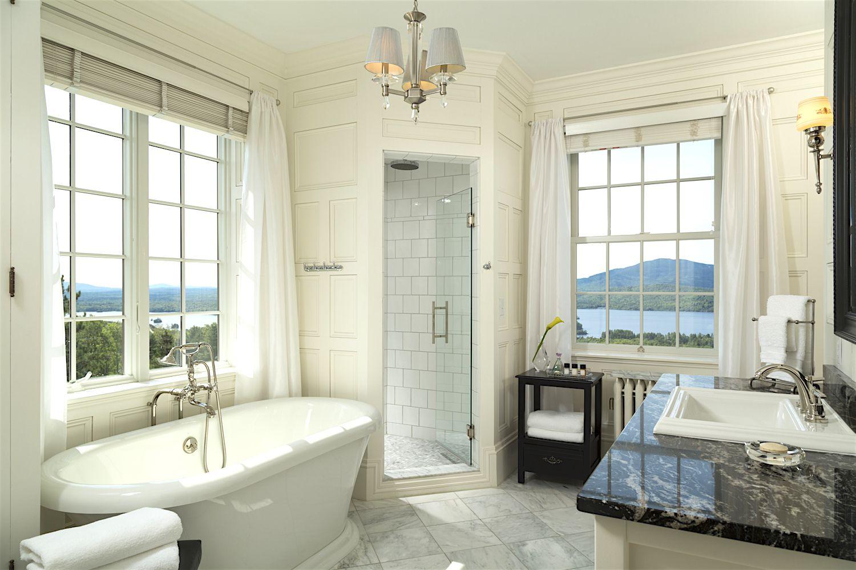 Bathroom Remodel Ideas That Thrill Buyers