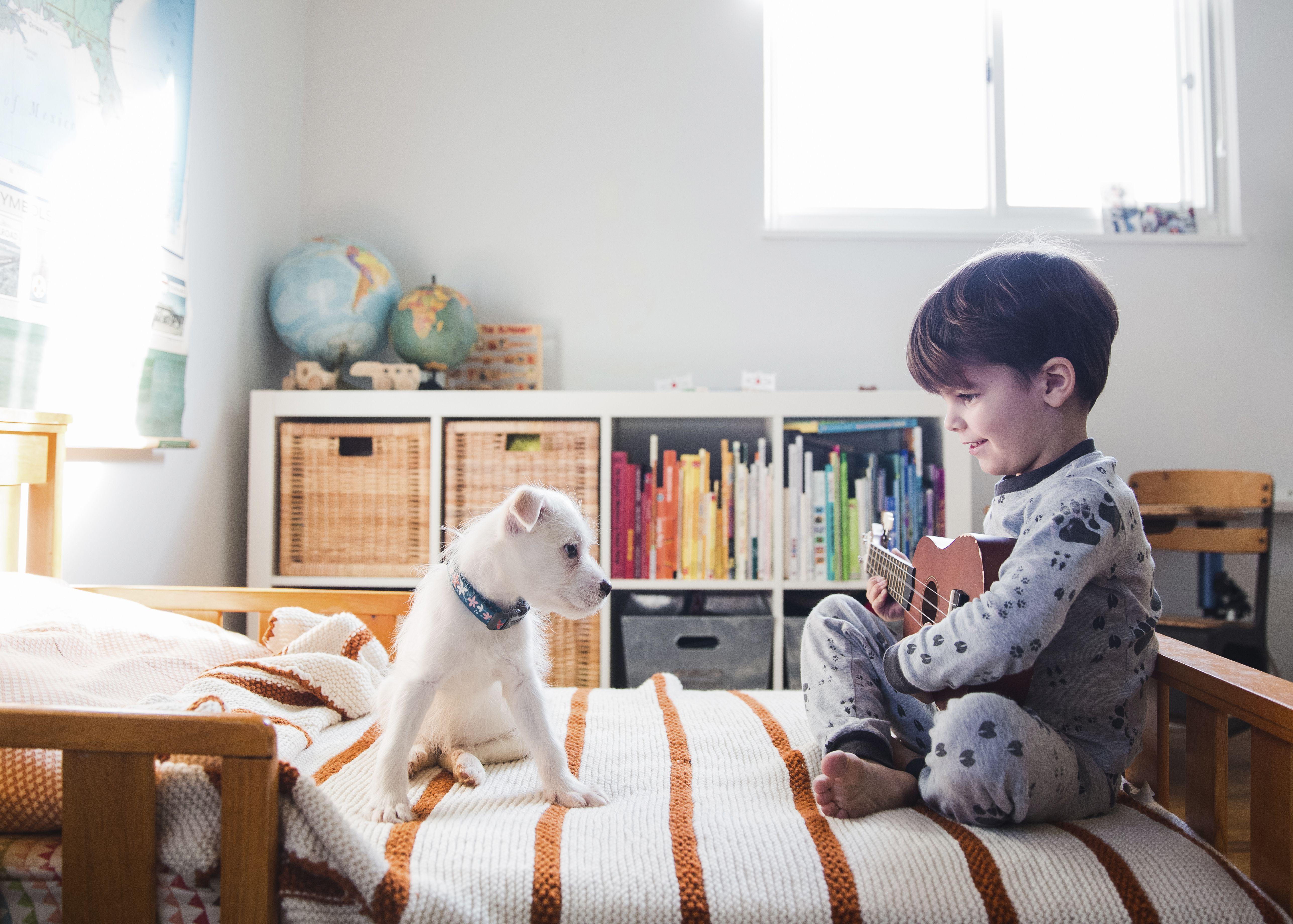 Gender Neutral Kids Room Children