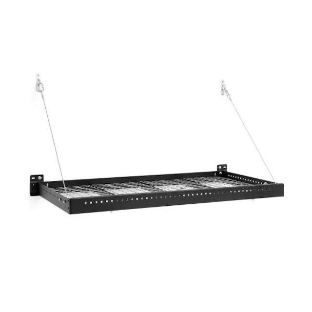 NewAge Products Pro Series Garage Wall Shelving