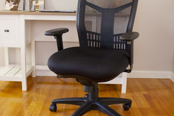 Office Star Pro-Line II ProGrid High Back Managers Chair