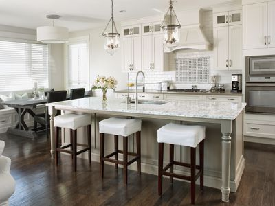 What To Know About Purchasing High End Kitchen Cabinets