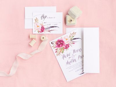 Are Wedding Reception Cards Necessary