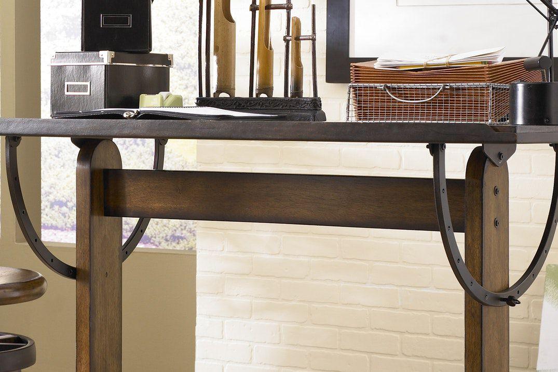 Joybird Yetta Desk