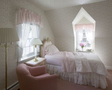 calculating the right depth for window valances - Valances For Bedroom