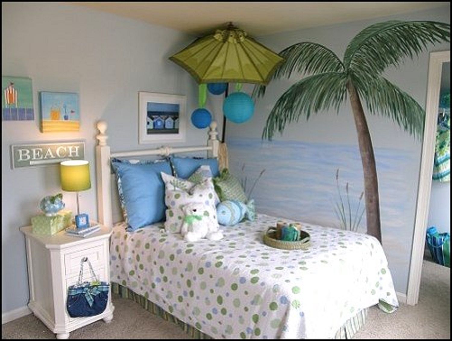 Swell 50 Gorgeous Beach Bedroom Decor Ideas Download Free Architecture Designs Ferenbritishbridgeorg