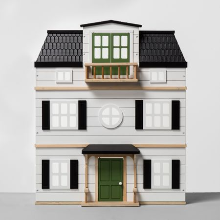 doll house from target