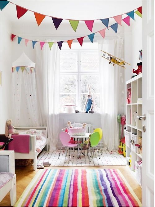 17 Gender-Neutral Color Schemes For Baby's Nursery