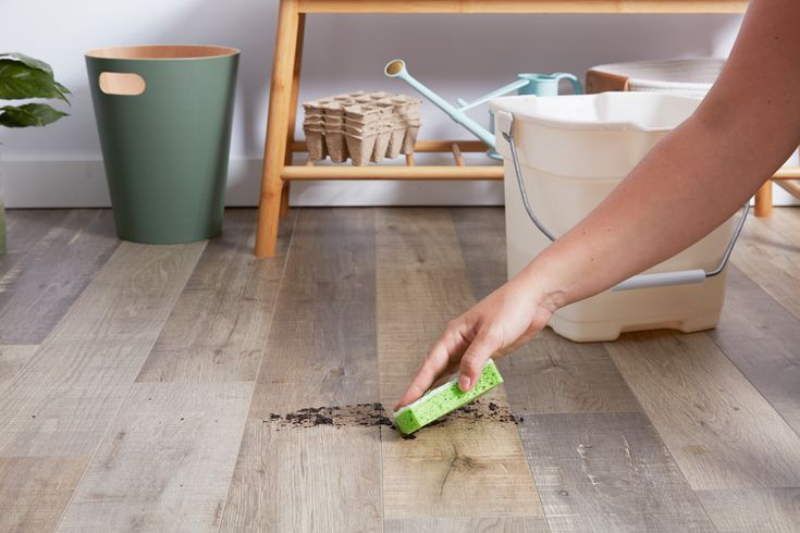 How To Clean Laminate Wood Floors, How To Get Urine Out Of Laminate Flooring
