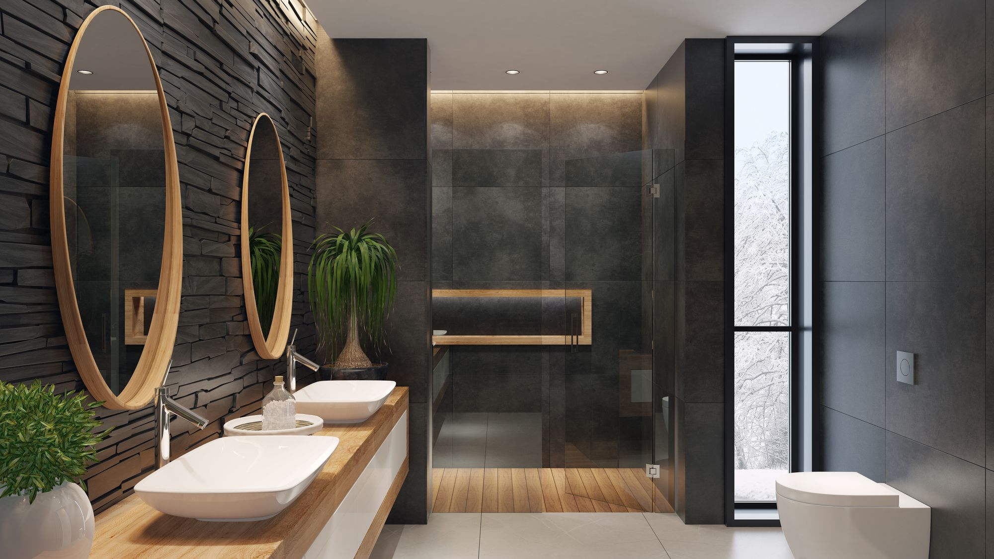 Bathroom Tech Innovations You Won't Want to Live Without