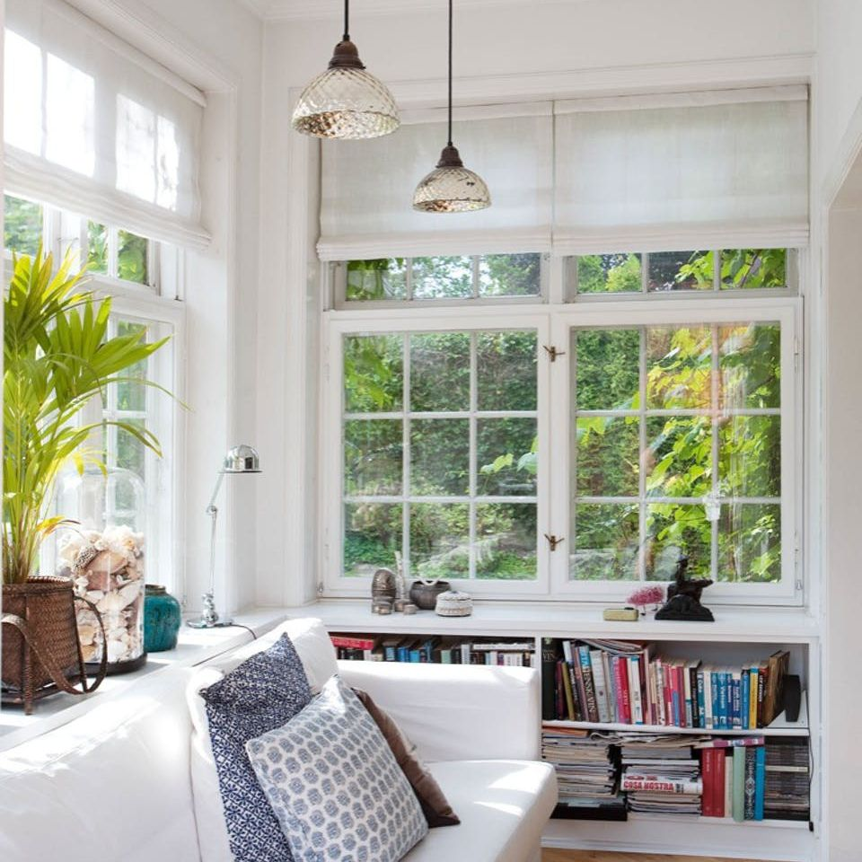 15 Sunroom Decor Ideas to Brighten Your Space