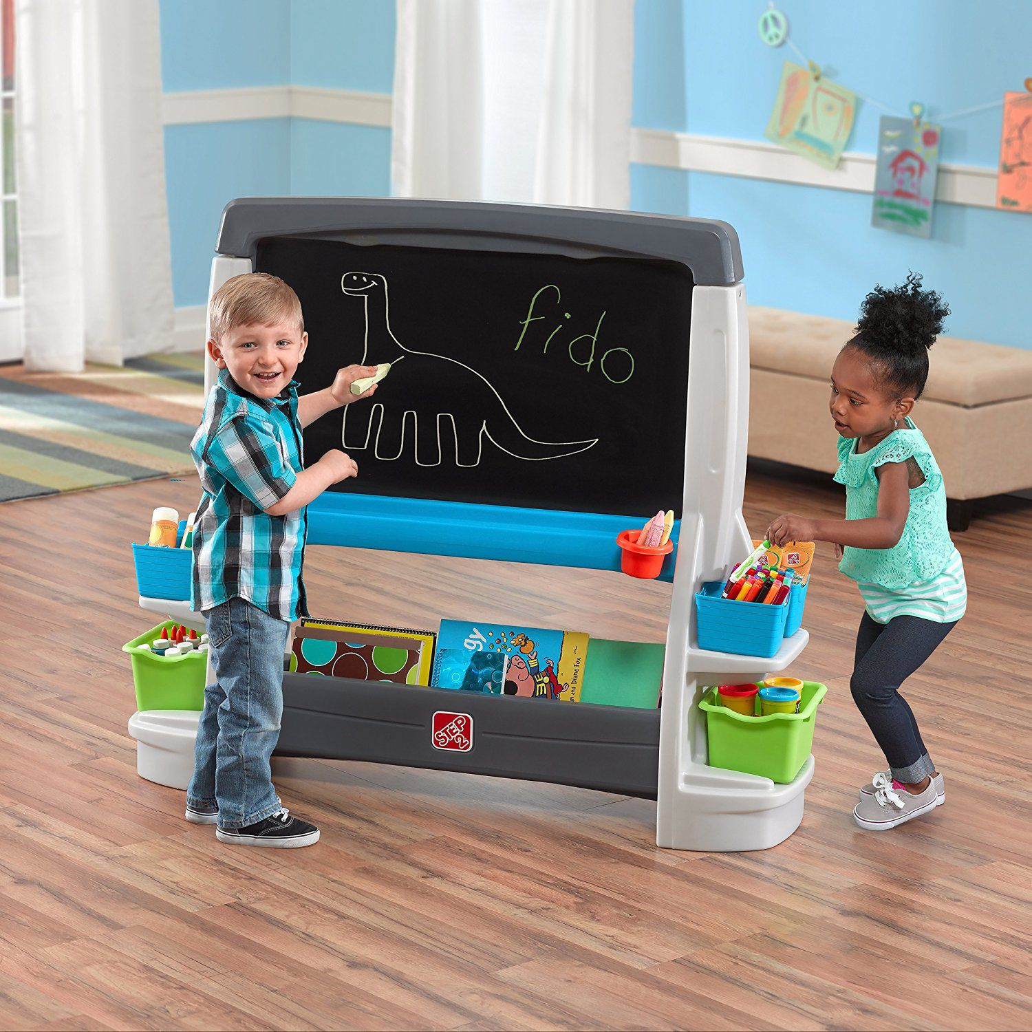The Best Art Easels for Kids on Easel Decorating Ideas  id=17956